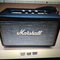 marshall speaker bluetooth kirburn