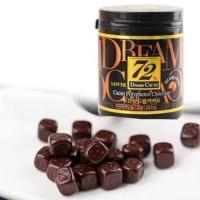 Lotte Dream Cacao 72 / Cokelat korea