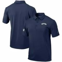 tshirt baju kaos Kerah New York - High Quality
