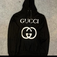 Jaket Sweater Hoodie Gucci - High Quality