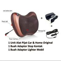 CAR AND HOME 8 BOLA BANTAL PIJAT PORTABLE (ORIGINAL 100%)