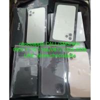 Apple iPhone 11 Pro Max 256GB Nano eSim Gold Gray Silver MidnightGreen