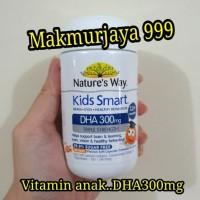 Nature way Kids smart DHA 300mg Natures way