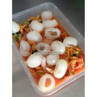 Asinan Mangga Thai / Thai Mango Salad