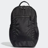 (100% ORIGINAL) Adidas Modern Backpack Black Bag Work School Sleek