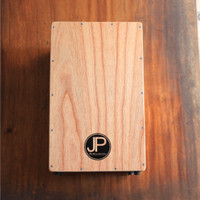 Cajon JP Percussion high quality hand made