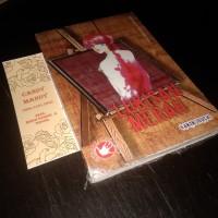 Komik Misteri Lukisan Merah Kanon Iguchi