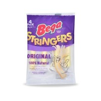 Keju Mozzarella Stringers Bega 80 g