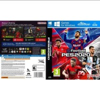 Game Pc efootball Pes 2020 CD Game Game Komputer