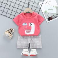 Baju Balita lucu / Kaos Anak / Tshirt Anak BELI 3 Lebih Murah Seri 2 - 56 - Alpakan, S