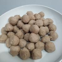 Bakso Daging sapi per 15 biji (only gosend)