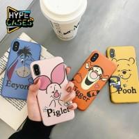 MINI THE POOH Premium Custom Case Untuk SEMUA JENIS SMARTPHONE