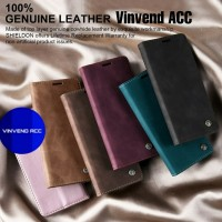 Samsung galaxy Note 5 Flip Case Caseme Cover Leather Wallet Dompet