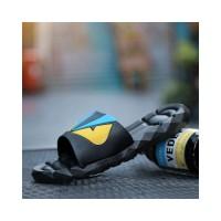 GRATIS ONGKIR YOUNGSUN Sepatu Panas Bernapas Pria Sandal Sepatu Pantai