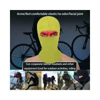 Di Tempat Masker Bandana Windproof Pelindung Debu Untuk Outdoor Sepeda