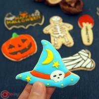 dexinyi Halloween Cookie Mold t Fondant Biscuits Diy Tools Home Cake