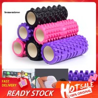 Jsx Roller Pijat Model Hollow Untuk Fitness Yoga Pilates Gym