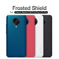 Hard Case Nillkin Super Frosted Shield Redmi K30 Pro / Poco F2 Pro Ori