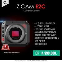 Camera Z CAM E2C Professional 4K Cinema Camera