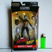 Big Sale Mainan Toys Action Figure Marvel Legends Antman And The Wasp