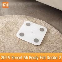Xiaomi Mi Smart Composition Scale 2 Body Weighing Timbangan Badan