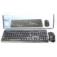 PHILIPS C354 Mouse Keyboard Wireless Combo