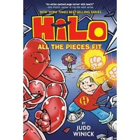 Hilo : All the Pieces Fit