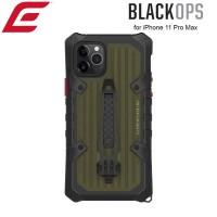 Case iPhone 11 Pro Max Element Case BLACK OPS ELITE - Olive