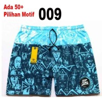 Celana Pendek Pria Grosir-Boxer-Santai-Celana Pantai-Kolor Lembut 009