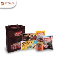Paket Bakery BELLA - Chocolate - Spread - Selai - Rice - Meises -