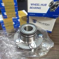 Lahar roda bearing roda belakang Xpander Livina L12 High Quality