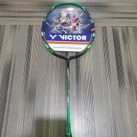 Raket Badminton Victor Arrowpower 5000 5800 6000 6800 Original