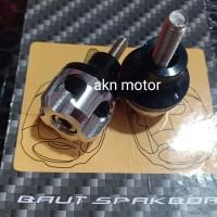 baut spakbor cnc universal motor jalu spakbor