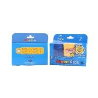 1 BOX ISI 3 Celana Dalam CD Sempak Anak Cowok Katun GT Man Kids 708