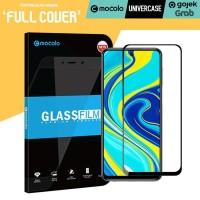 Anti Gores Redmi Note 9 Pro / Note 9 Tempered Glass Full Cover Mocolo