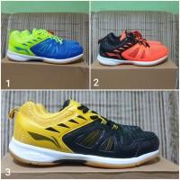 Sepatu Badminton Lining Attack V 5 Original