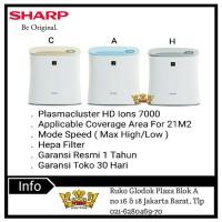 Sharp FP F30Y- A/C/H Air Purifier Penjernih Udara