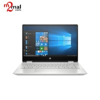 "Laptop HP 14s i3-8130U 4GB 1TB 14"" Win10+Office Silver"