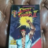 Street Fighter II no. 1 January 1994