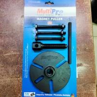 Magnet puller #9 MULTIPRO Treker magnet nomor 9
