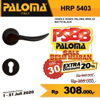 Handle Pintu Roses HRP 5403 PALOMA WINA ZZ MB Fagang Pintu
