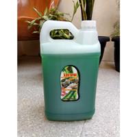 Indo Cendana Lemon (sabun cuci piring murah) 5 Liter Cendana 5 L (Best