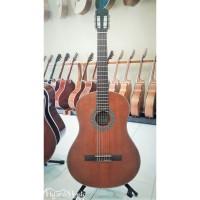 Gitar Klasik Nilon Cowboy CG-100 NS Original