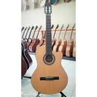 Gitar Klasik Nilon Cowboy CGC-100 NA Original