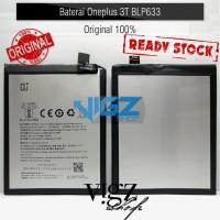 Baterai Oneplus 3T BLP633 Original 100%