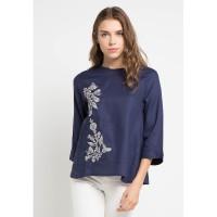 FAME Fashion Blouse 9211526 Navy