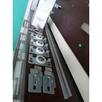 Rel sliding lemari / pintu sliding