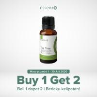 Promo Tea Tree Essenzo Essential Oil 10 ml