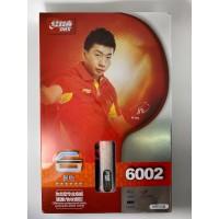 Bat Bet Bad Pingpong / Tenis Meja DHS 6002 Original + Case Ping pong