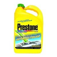 Prestone Ready to Use Radiator Coolant Green 3.78L